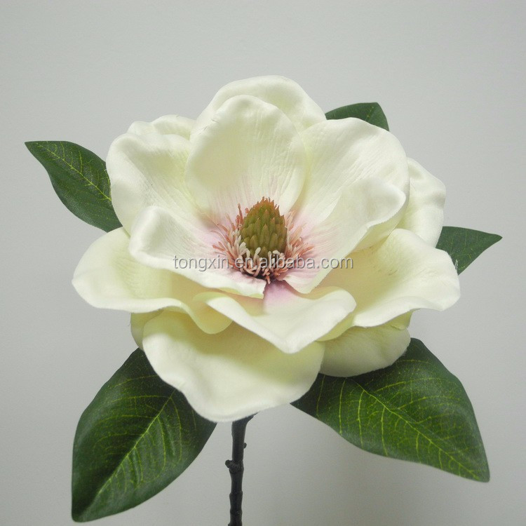 Magnolia silk flowers magnolia silk flowers suppliers and magnolia silk flowers magnolia silk flowers suppliers and manufacturers at alibaba mightylinksfo