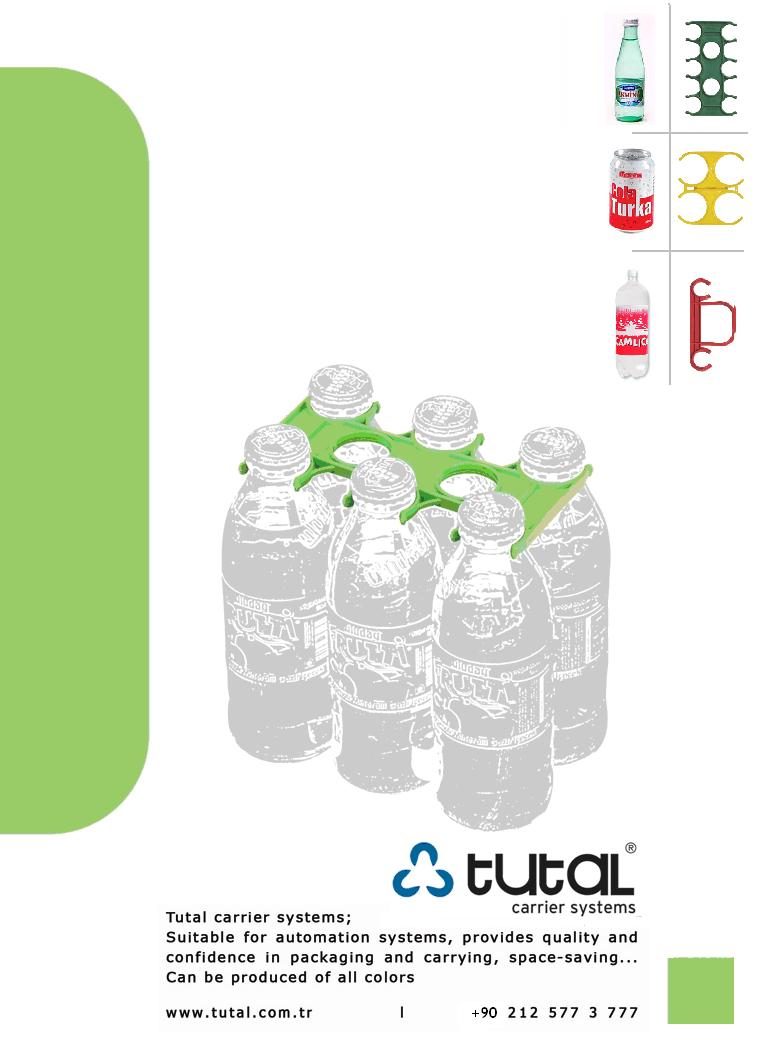 Beverage Multipack Carrier Systems