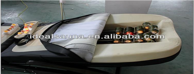 2018 Ceragem Price Motorized Massage Bed - Buy Motorized Massage Bed,Bed  Massage Infrared,Hot Stone Massage Bed Product on Alibaba com