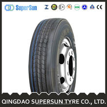 All steel radial tubeless truck bus tire 315/80r22.5