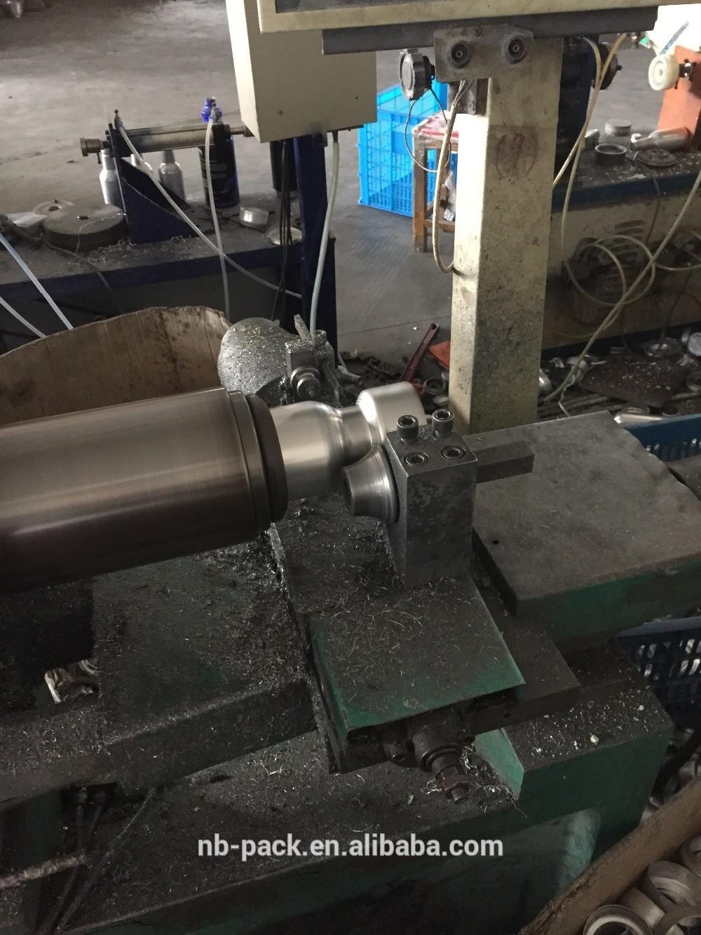New Design Engine Oil Additives Aluminum Bottles For Car