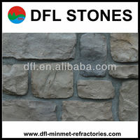 Decorate House Outside Wall Artificial Culture Stones