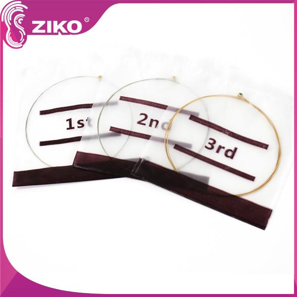 ziko excellent acoustic guitar strings musical instrument bulk guitar strings buy bulk guitar. Black Bedroom Furniture Sets. Home Design Ideas
