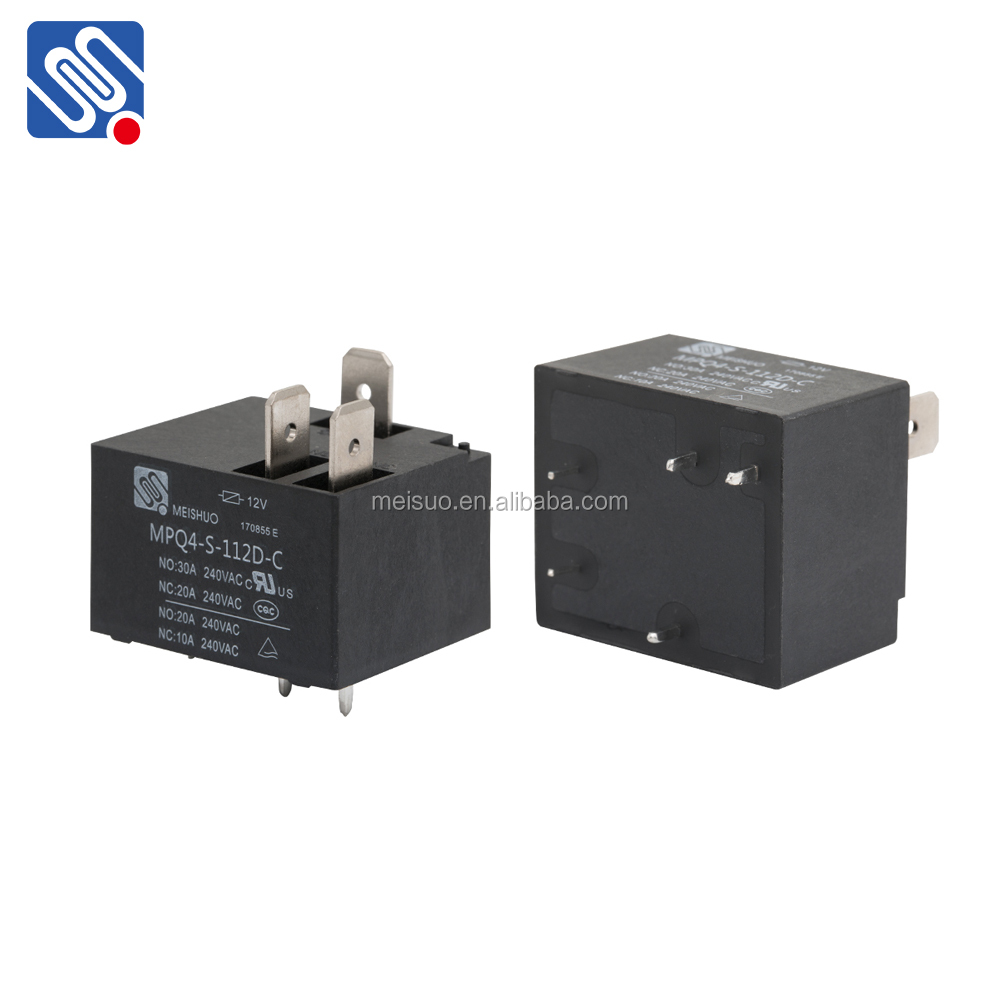 Nais 12 Volt Relay 24v Suppliers And Manufacturers At