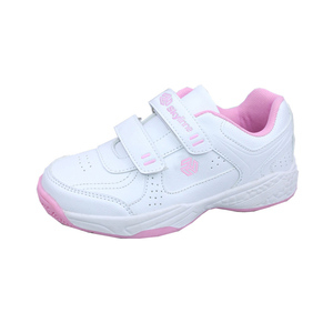 China factory cheap price teenage girls custom school child sneaker shoes