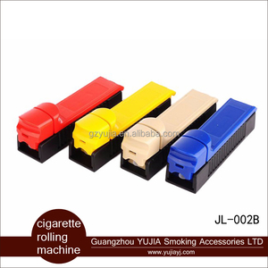 Yujia commercial tobacco used automatic cigarette rolling machine wholesale