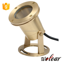 led spa light outdoor light pool lights