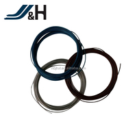 UL1332 teflon FEP insulated electric wire and cable