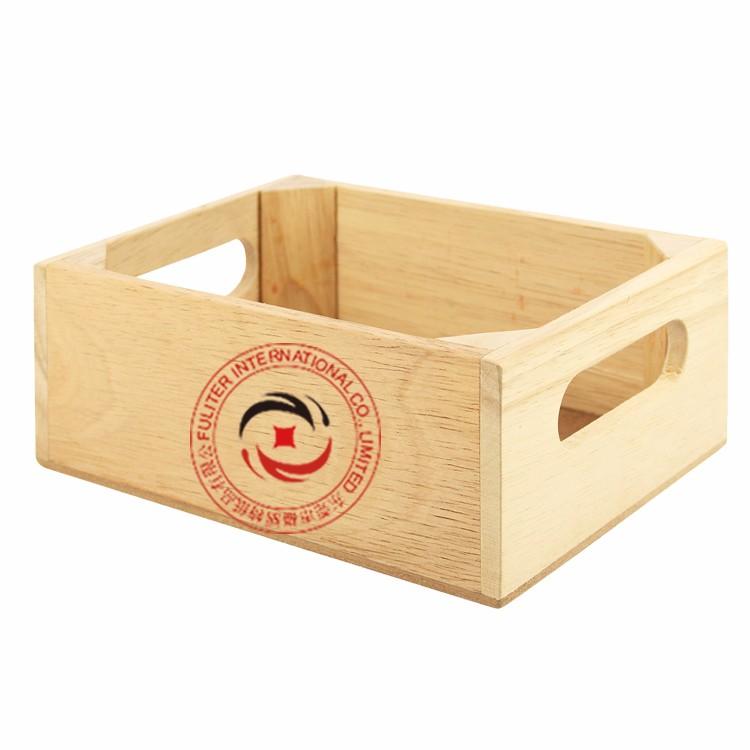 caja para frutas y de madera para cajas al por