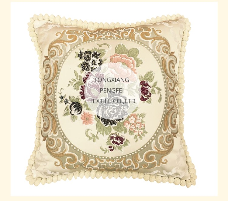 Wholesale cheap delicate jacquard comfortable bed pillows for Buy pillows online cheap