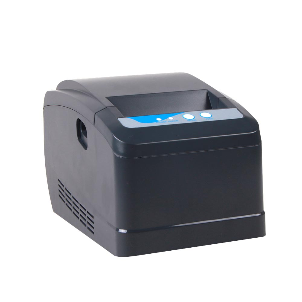 High quality Supplier ASTA direct thermal barcode printer 6 inch per second