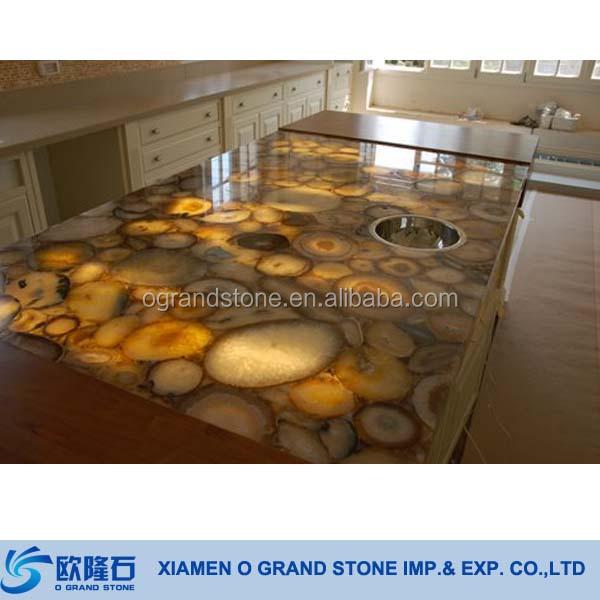 Precortadas resina epoxi cocina gata encimera buy for Resina epoxi madera