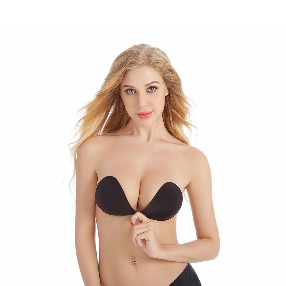 63de15b54f1 Venta al por mayor bra sin espalda-Compre online los mejores bra sin ...