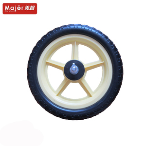 professional children small bicycle tire eva filling foam plastic wheel 12 inch 12x1.75