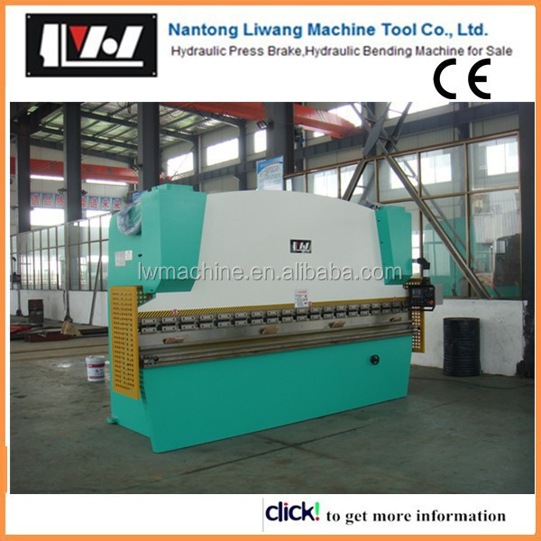 metal cutting and bending machine, 40 63 80 100 160 ton