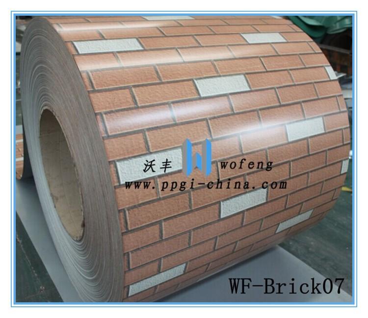 Isolierte Aluminiumdachpaneele Farbe Dachplatten Stein