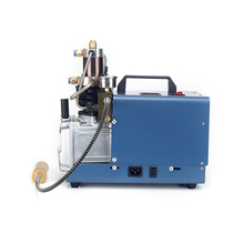 Minya PCP 4500 PSI <span class=keywords><strong>Air</strong></span> <span class=keywords><strong>Compressor</strong></span> สำหรับ <span class=keywords><strong>AIR</strong></span> GUN