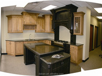 custom kitchen cabinet foshan supply