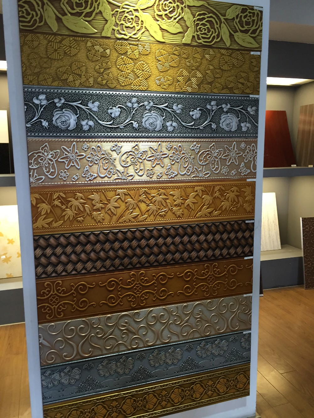 Decorative Hot Sale Mdf Panels Hot Sale 3d Wall Panels