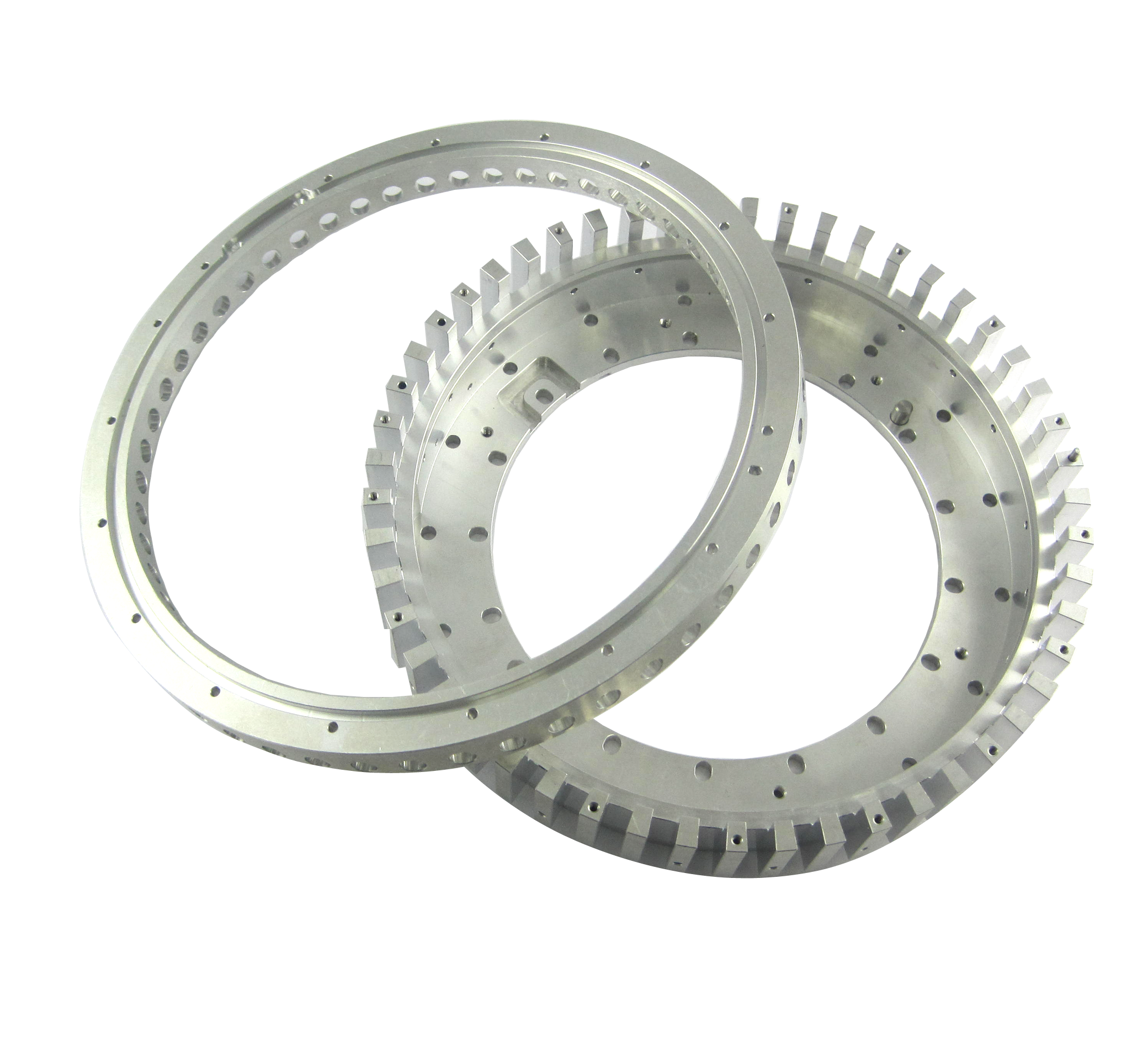 High Precision CNC Machined Aluminum <strong>Parts</strong> Made in China