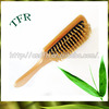 Professional Healthy Paddle Cushion Hair Massage Brush Round Hairbrush Scalp Comb