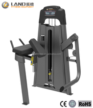 Desain profesional glute <span class=keywords><strong>isolator</strong></span> (LD-9024)/peralatan fitness komersial