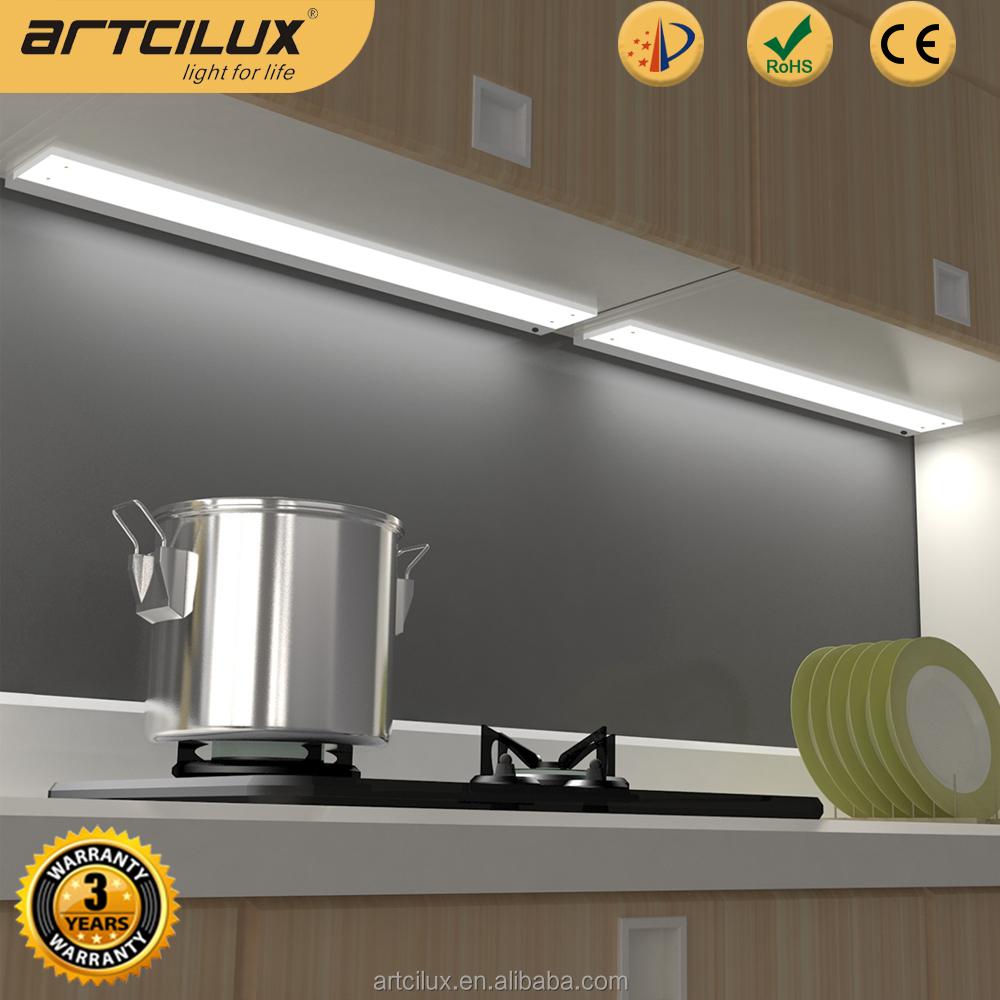 Ontdek de fabrikant Contactloze Keuken Licht Schakelaar van hoge ...