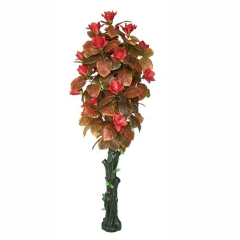 jiawei artificial plants for balcony garden plants imitation plants