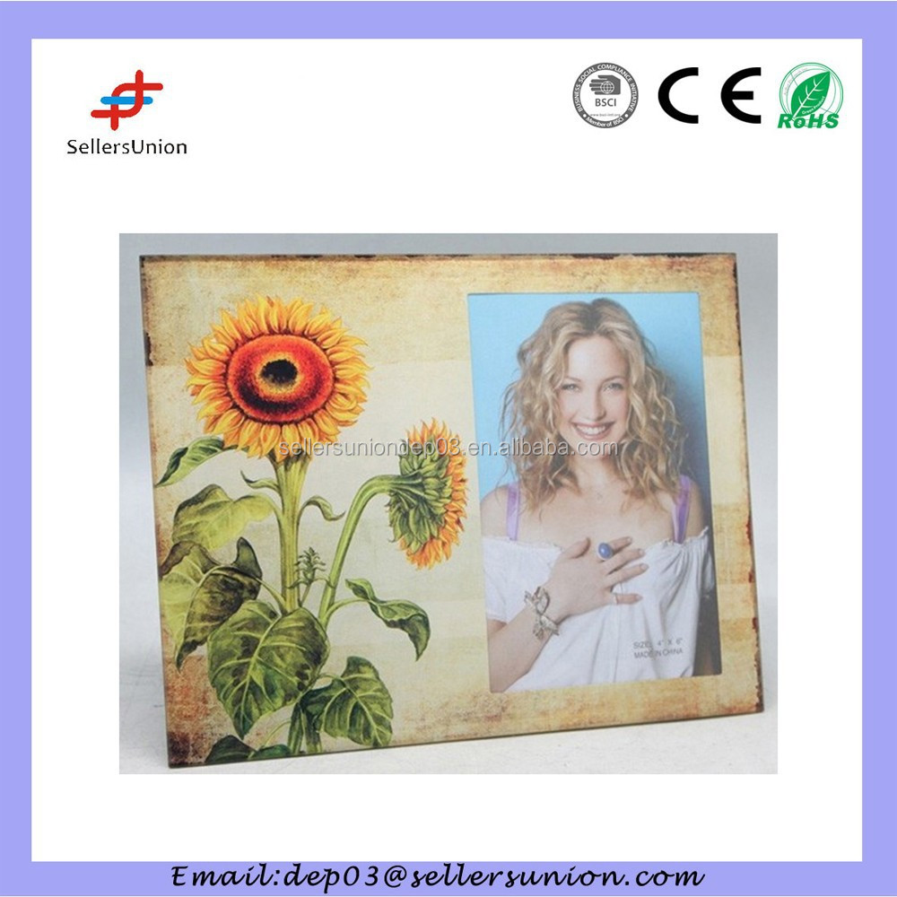 Sunflower Photo Frame, Sunflower Photo Frame Suppliers and ...