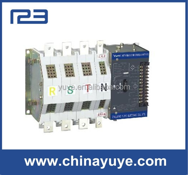 2 Pole Single Phase Dual Power Automatic Transfer Switch(ats) For ...