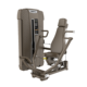 DHZ vertical press exercise equipment for gym