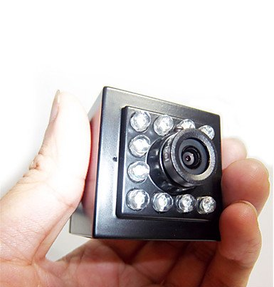 Full HD 1080P 2MP Cmos Mini IP Camera Board Lens H.264 Onvif World Smallest Hidden Video Camera