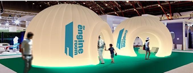 Beursstand gebruikte opblaasbare tent met kamers buy product on - Kleur gemengde kamer ...