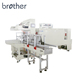 Brother Factory Price Bottle Paper Plate Shrink Wrapping Machine With After-Sales Service
