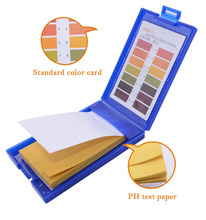 TPH02106 Universal Ph Test Paper / Strips