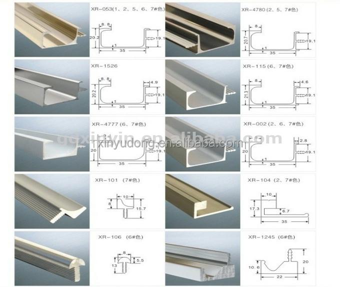 Aluminium Kitchen Profile,Aluminium Sliding Door Profile,Aluminum ...