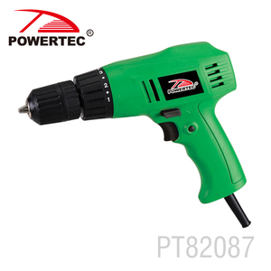 POWERTEC 220v 240w 10mm Electric Screwdriver