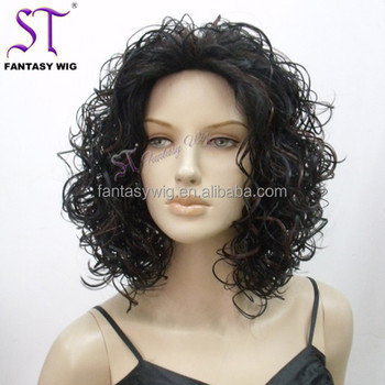 Fantasywig Afro Pixie Wigs Collection For African Women 1272ff80b