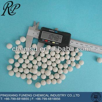 10mm Inert Ceramic Support Balls Buy 10mm Inert Ceramic
