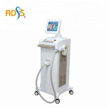 Germany bar diode 808 nd yag 1064 nm laser beauty machine 755nm 808nm diode laser hair removal