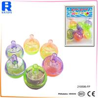 3.5cm Classic toys Cheap spinning top mini size for promotion