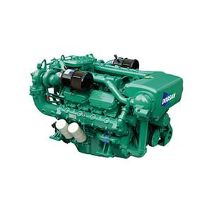 Brand new doosan diesel engine 4V222TI for marine
