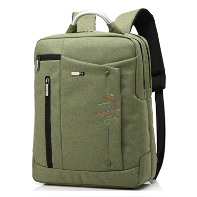 Hot sale in good quality cheap 15.7inch unisex backpack bag laptop