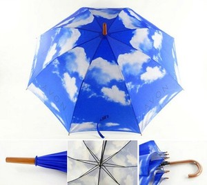 Avon promotion square umbrella outdoor umbrella straight umbrella