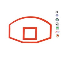 Top quality Leisure custom basketball backboard