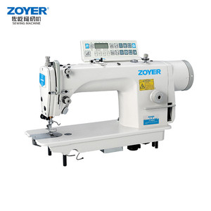 ZY8800D Zoyer jack sewing machine, jack sewing machine price for t-shirt
