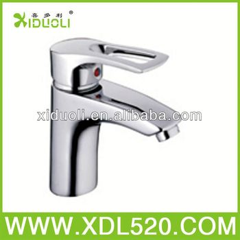 Child Lock Water Faucet/watermark Basin Mixers/wall-mounted Touch ...
