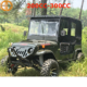 Bode Cheap Automatic Gas Atv 300cc China Utv for sale 4x4 Side By Side Buggy Utv