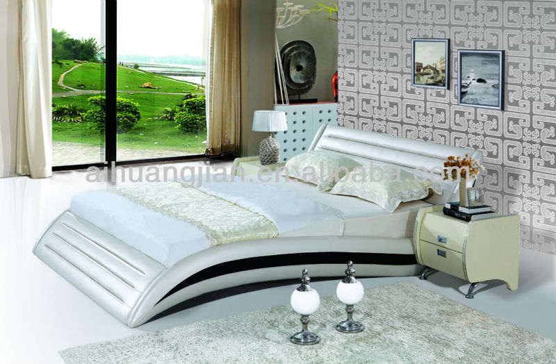 Soft Bed Fancy Soft Leather Bed Leather Soft Head Beds B008 Hot Sell Buy Fancy Soft