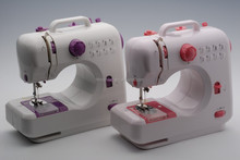 New home appliance multi-function sewing machine FHSM-505 with different type of stitches